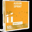 Auguri sprint