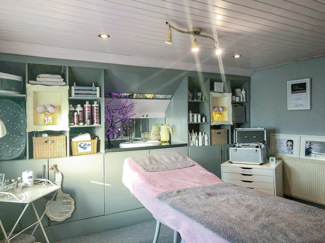 Genesis Beauty Clinic Massage And Relax Spa Beauty