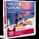 Tables & Saveurs