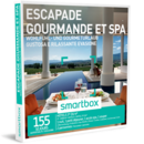 Escapade gourmande et spa