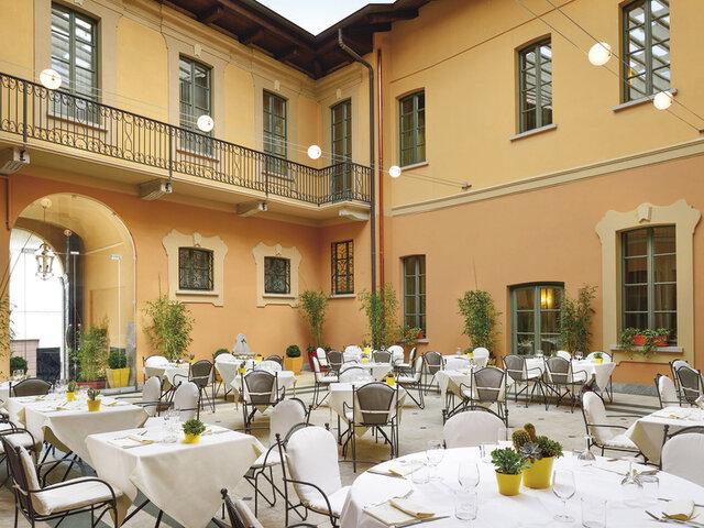 Cofanetto regalo soggiorni e sapori d 39 italia smartbox for Regalo mobili soggiorno milano