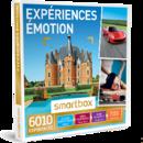 Expériences Émotion