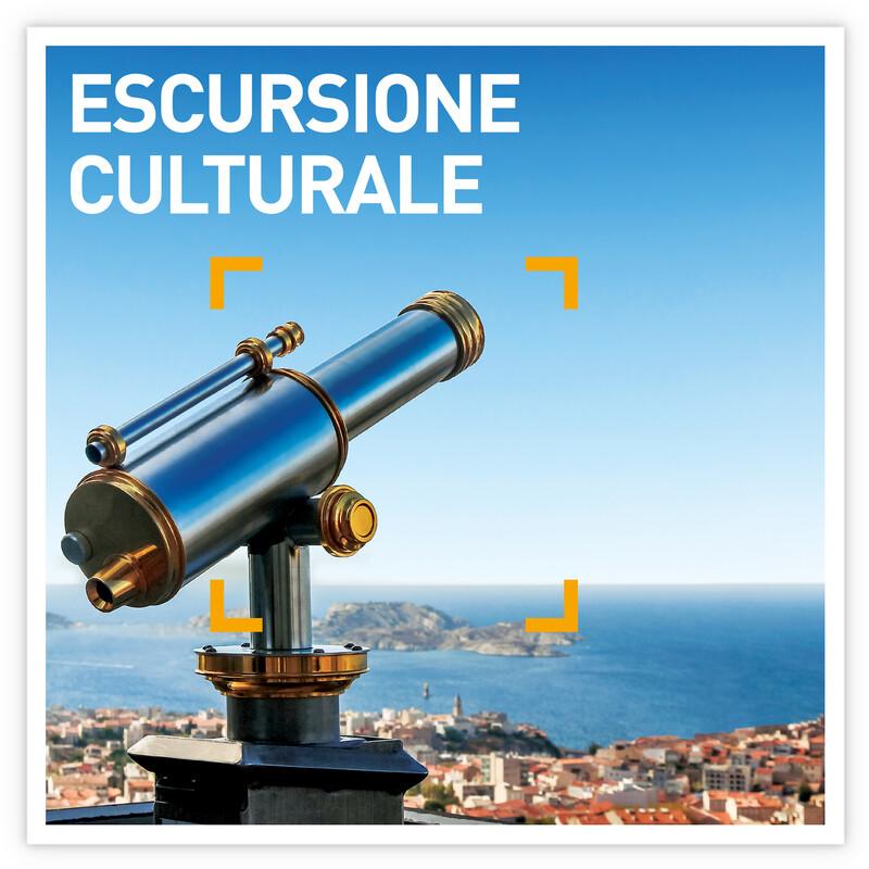 Escursione culturale
