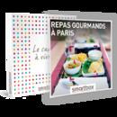Repas gourmands à Paris