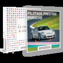 Pilotage prestige Porsche