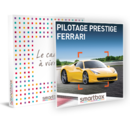 Pilotage prestige Ferrari