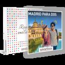 Madrid para dos
