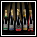 Dégustation de champagne et visite de domaine dans la Marne