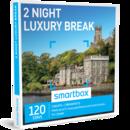 2 Night Luxury Break