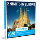 2 Nights in Europe