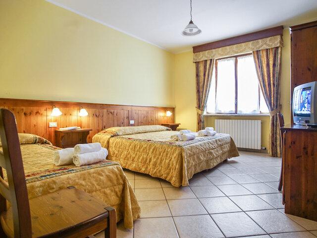 Hotel Londra*** - Due notti con cena e relax - Soggiorni - Nostri ...