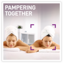 Pampering Together