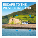 Escape to the West of Ireland