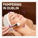 Pampering in Dublin