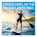 Adventures on the Wild Atlantic Way