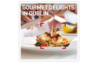 Gastro Experience Gifts   Gourmet Delights in Dublin   Smartbox E-Voucher