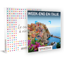 Week-end en Italie