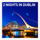 2 Nights in Dublin