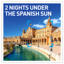 2 Nights Under the Spanish Sun