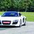Pilotage Audi R8