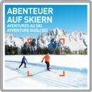 Avventure sugli sci