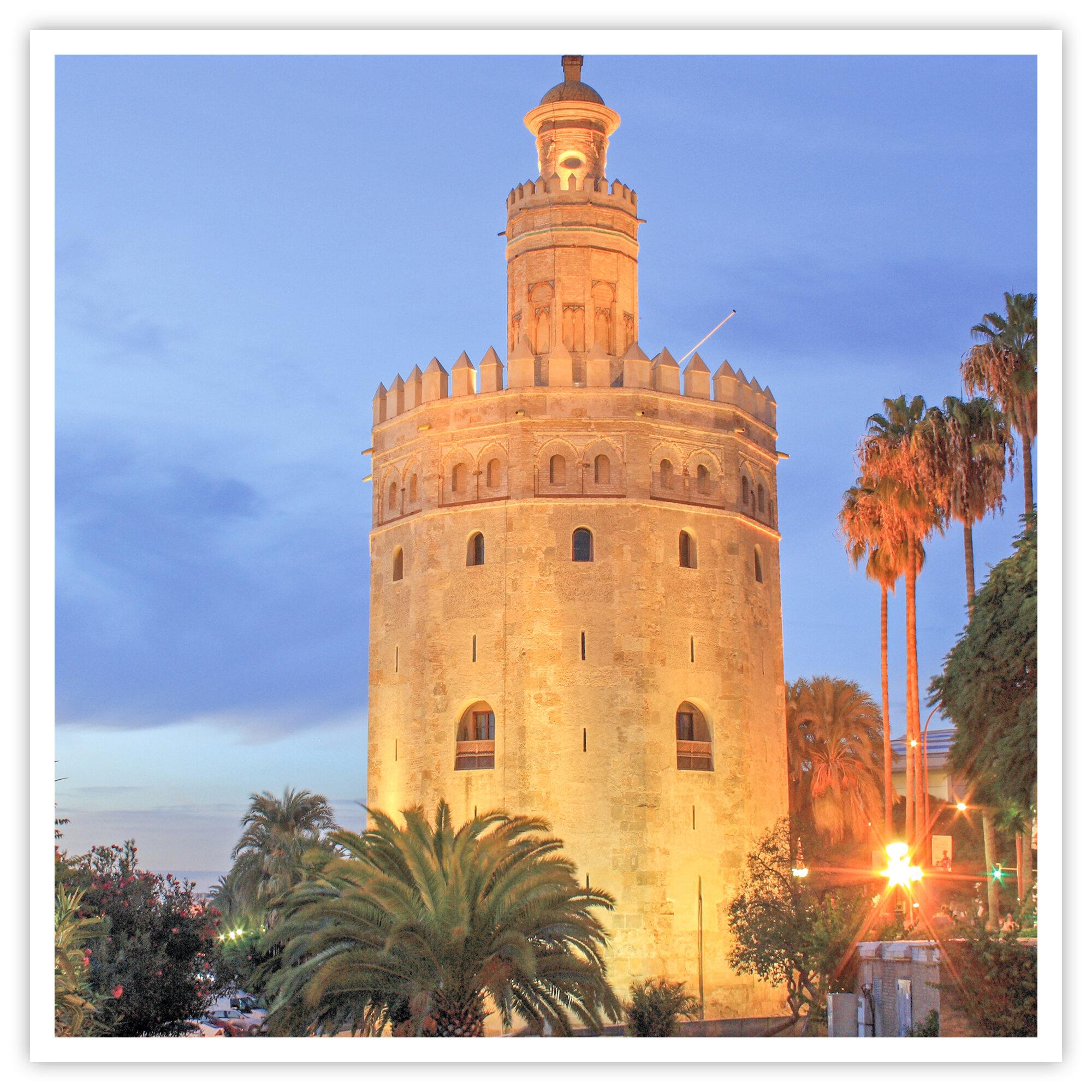 Smartbox |Ruta cultural en Sevilla