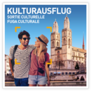 Kultureller Kurzurlaub
