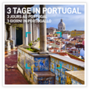 3 Tage in Portugal