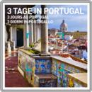 3 giorni in Portogallo