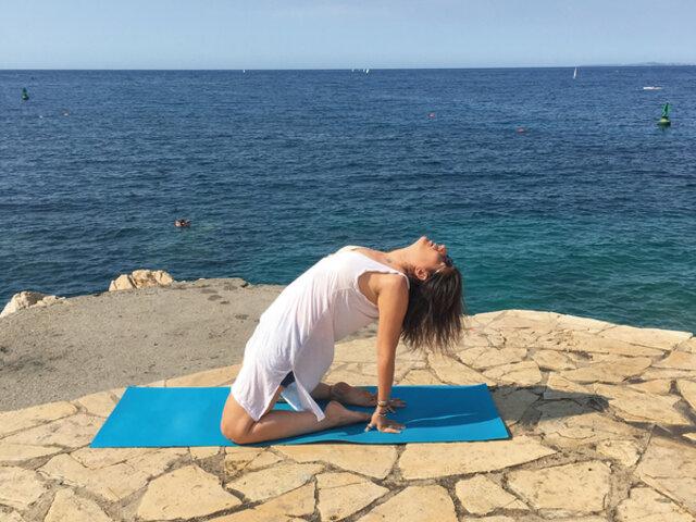 Yoga Joyeux Anniversaire Multi Thèmes Nos Smartbox