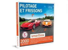 Coffret Cadeau Pour Homme De 50 Ans Plein Didées Smartbox