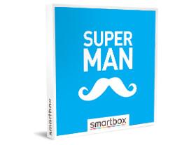 Coffret Cadeau Pour Homme De 40 Ans Plein Didées Smartbox