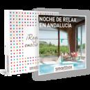 Noche de relax en Andalucía