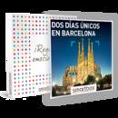 Dos días únicos en Barcelona
