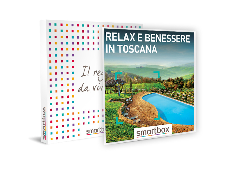 Relax E Benessere In Toscana