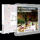 La cena è servita in Lombardia