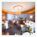 Weinprobe und Vorspeisen für 2 Personen im Waldhotel Doldenhorn**** Hotel