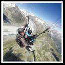 Vol en parapente avec photos et vidéos pour 2