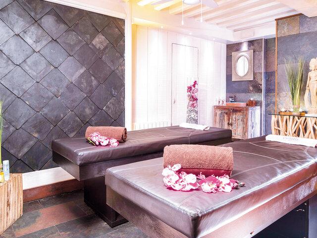Hotel Et Spa Le Lion D Or Spa Et Excellence Bien Etre Nos