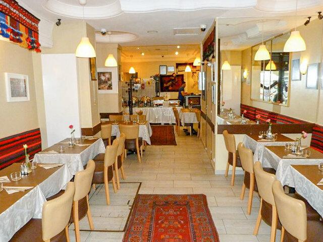 La Table Afghane Dîner Romantique Gastronomie Nos Smartbox
