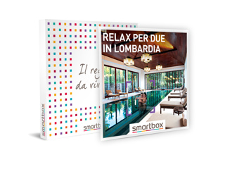 Relax Per Due.Relax Per Due In Lombardia