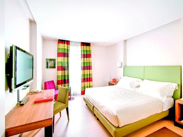 Blu Hotel Brixia**** - 3 giorni di delizie - Soggiorni ...
