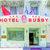 Hôtel Busby***