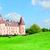 Hôtel Golf Château de Chailly****