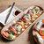 Wasabi bar and grill