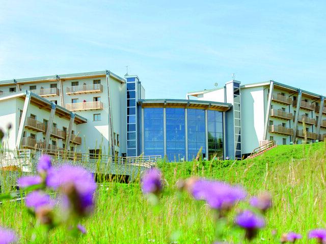 Le Blanc Hotel & Spa**** - Relax da sogno in Trentino ...
