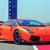 Pilotage Lamborghini Gallardo
