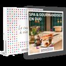 Spa & gourmandises en duo