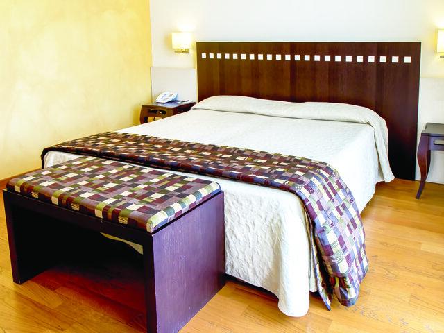 Lettino Massaggio San Marco.Hotel San Marco Soggiorno E Percorso Relax Soggiorni
