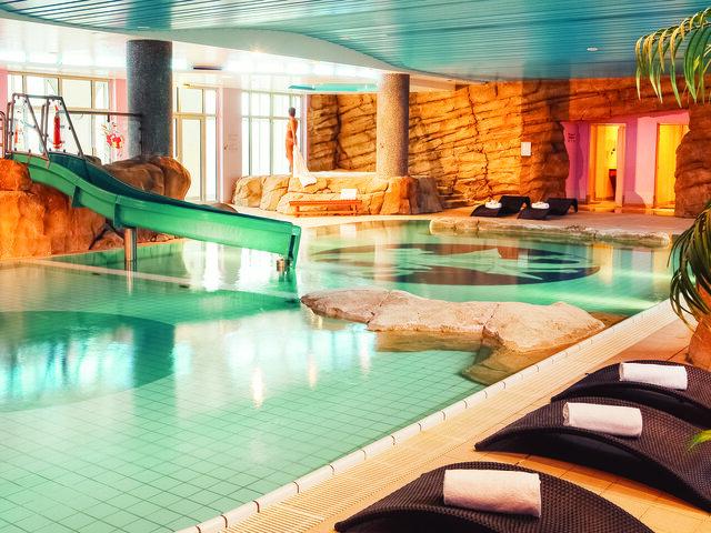 Spa Dream Castle Hotel By Asian Villa Spa Et Excellence Bien